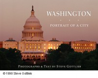 Washington: Portrait of a City