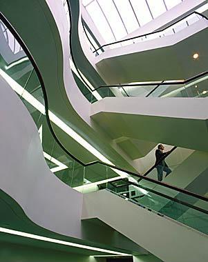 28 - Stairway